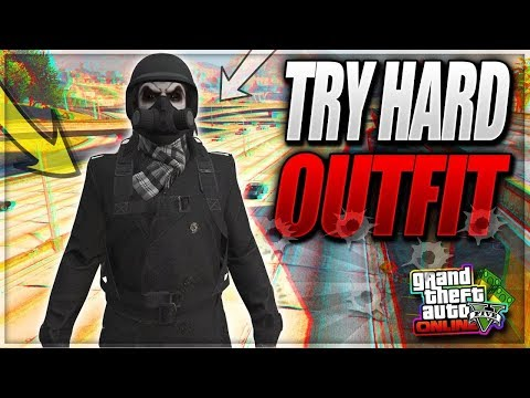 GTA 5 Online *HOW TO CREATE AN INSANE BASE OUTFIT!*