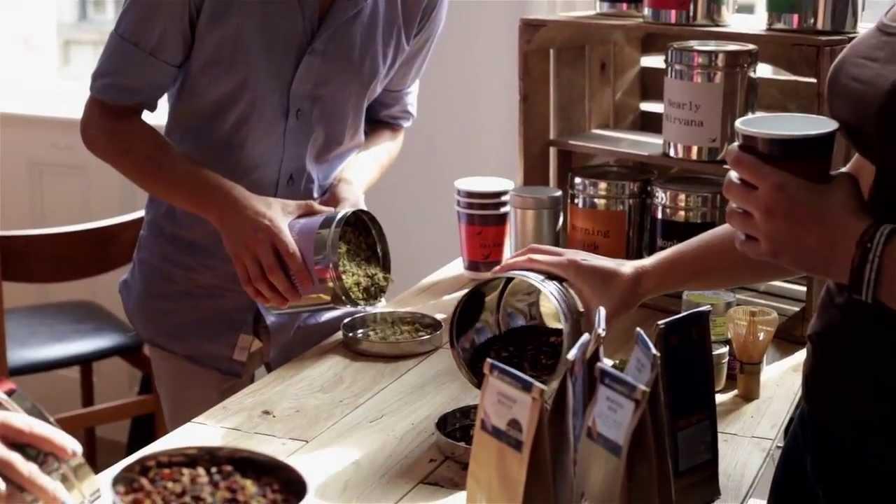 Blend gourmet herbal tea - Blend Gourmet Herbal Tea 86