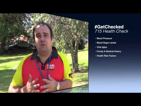 #GetChecked with Troy