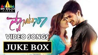 Gambar cover Swamy Ra Ra Video Songs Jukebox   Nikhil, Swathi   Sri Balaji Video