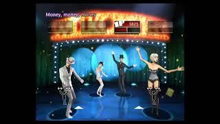 Dance on Broadway Money Money