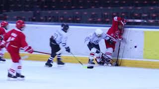 Turnaj O vánoční puk Nadace HC Sparta Praha