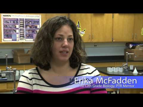 Phila Ed Fund's Philadelphia Teacher Residency Program
