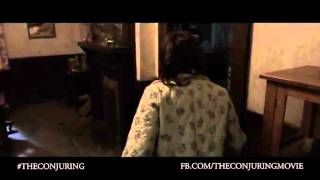 The Conjuring   Official Teaser Trailer HD]