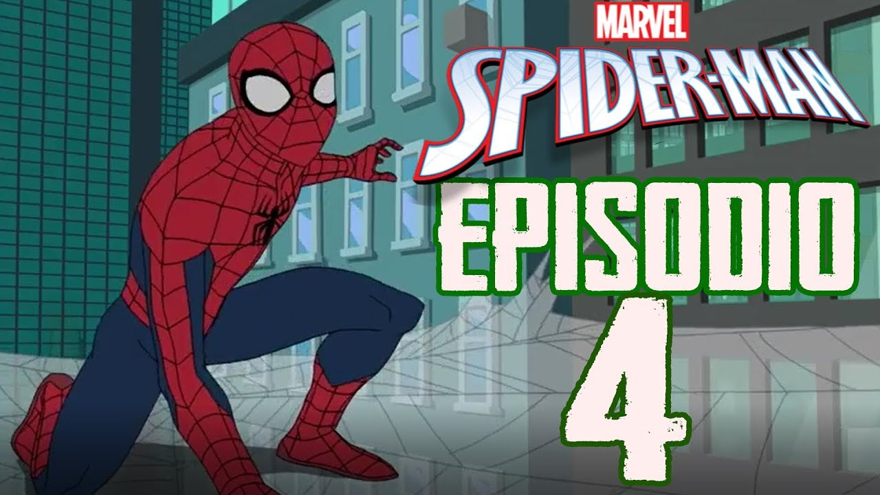 Marvel´s Spider-Man - Temporada 2 - Capitulo 4 - Vulture´s
