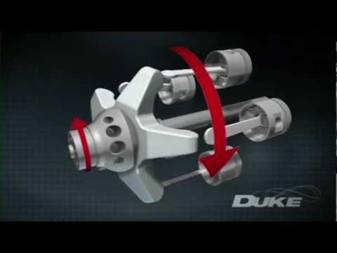 Duke Engines - YouTube