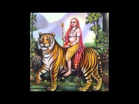 Chellatagara Madappa -- Aanumale -- Dr. Rajkumar - Kannada Devotional