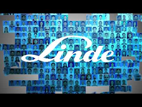 Linde Engineering India - HR Success Story
