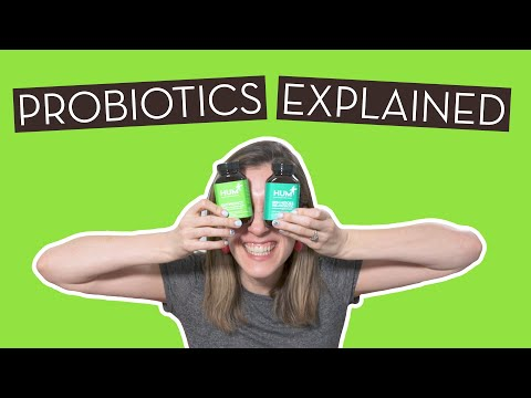 How To Choose The Right Probiotic for You}