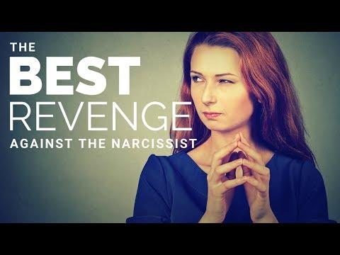 the-best-revenge-against-the-narcissist