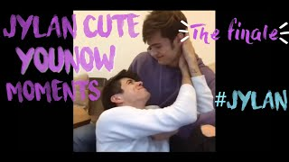 Jylan Cute Younow Moments (The Finale) #jylan