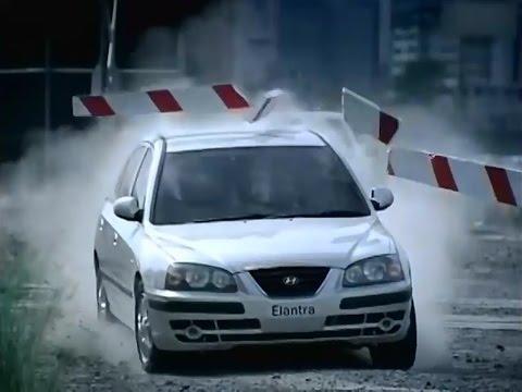 Обзор и тест-драйв подержаного Hyundai Elantra (XD) 2004 года 1.6 акпп