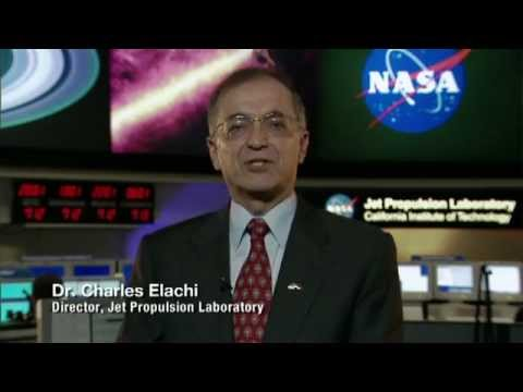 Jet Propulsion Laboratory, A gift from Ebrahim Victory