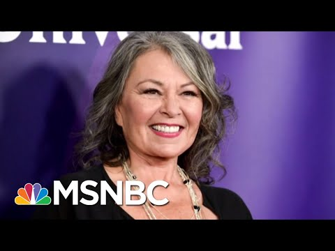 Rob Reiner Calls Roseanne Comment 'Not Acceptable In 2018'  Hardball  MSNBC