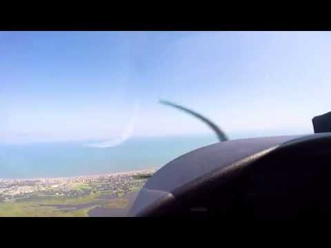 Flying to the Birthplace of Flight: KFFA Kill Devil Hills, NC Pilot Training VLOG #1