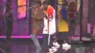 Nelly   Dilemma ft Kelly Rowland   LIVE @ SOUL TRAIN MUS