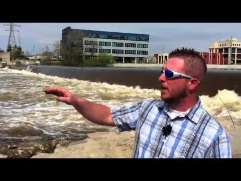Trying to Put the 'Rapids' Back Into Grand Rapids