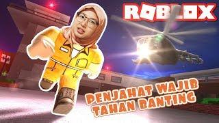 AJA FREE CRIMINALS IN DIESEM CITY-ROBLOX INDONESIEN