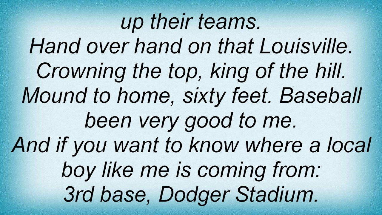 ry-cooder-3rd-base-doger-stadium-lyrics-naomi-dibble