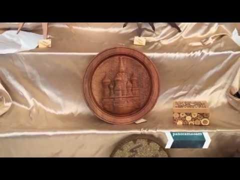 «Հաց բերող» Արթուրի ձեռքի աշխատանքները մի քանի ժամում վաճառվեցին