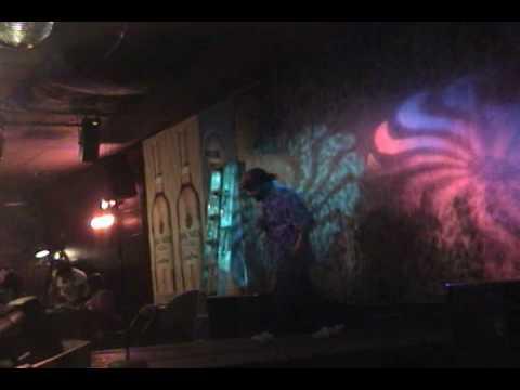 Alexander O' Neal - Criticize - Karaoke by Curtis