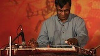 Carnatic Music Lesson - Saveri Adi tala varnam - Chitravina N Ravikiran