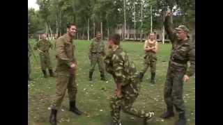Система Боя Спецназа ГРУ(Русский рукопашный бой., 2013-05-02T15:29:44.000Z)