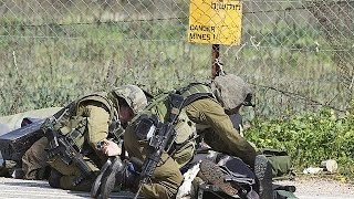 Gefechte an Grenze zwischen Israel und Libanon: Furcht vor neuem Krieg