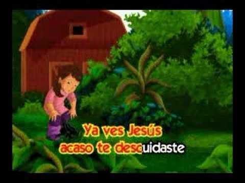 Manuel Bonilla - Viva el Amor - El Conejito