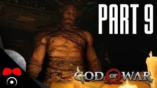 PRŮCHOD MEZI SVĚTY! | God of War #9