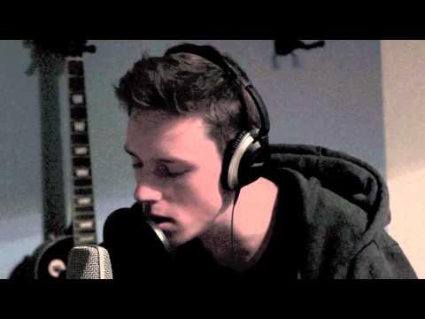 9 crimes acoustic cover - Damien Rice.