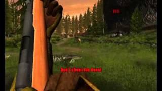 Deer Drive (PC Game)