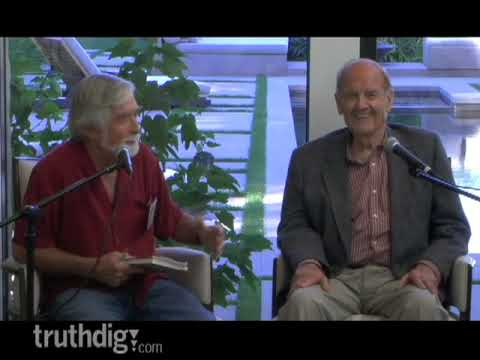 Senator George McGovern on the American Presidency From Lincoln to Obama - Part 1