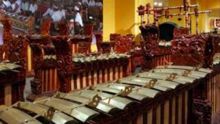 The Gamelan Music Of Indonesia.