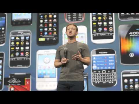 Facebook CEO Mark Zuckerberg Launches Free Internet Programme in India - TOI
