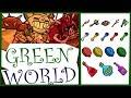 НОВЫЙ БИОМ НОВЫЙ БОСС НОВЫЕ ПРЕДМЕТЫ Don T Starve Together Green World mp3