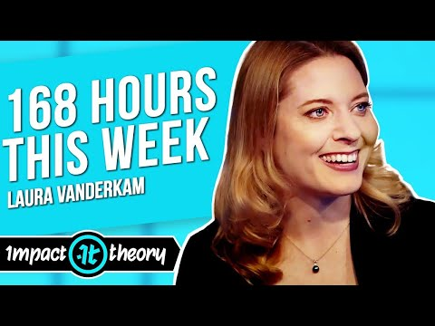 Manipulate Your Sense of Time With 3 Steps | Laura Vanderkam