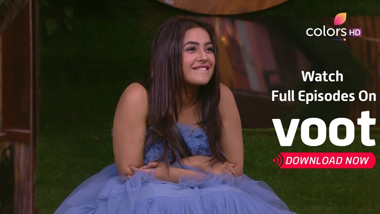 Bigg Boss Season 13 19th January 2020 ब ग ब स Day 111