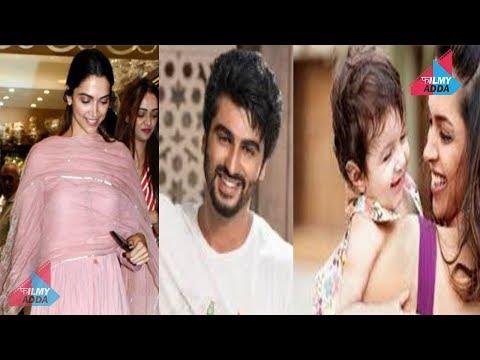 Deepika Padukone के माँ बनने पर Arjun Kapoor ने ली चुटकी,तो Ranveer Singh  का आय़ा ये जबाव Mp3