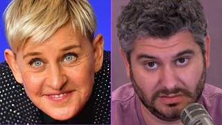 Ethan Klein vs Ellen DeGeneres