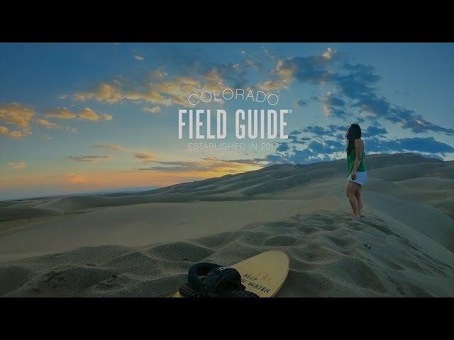 COLORADO ROAD TRIP: Sand Dunes, Hot Springs, Scenic Train, UFOs, Gator Farm, Alamosa, Pagosa Springs