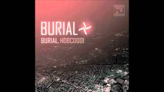 Burial: Wounder [HQ]