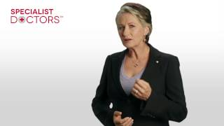 Specialist Doctors with Kerryn Phelps - Green Screen Video Production by 1 Minute Media, Sydney
