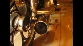 Новый мопед Alpha(Новая альфа (110 сс), брал за 28000 рэ, проблемы были после 100 км игла в кабе встала, мопед не заводился. После 60..., 2012-07-07T12:34:04.000Z)