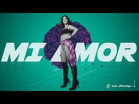 JUST - Mi Amor (Official Music Video)