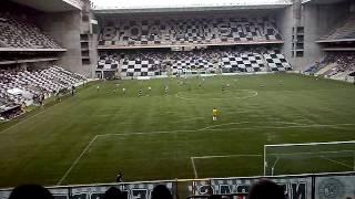 Boavista x Sporting | Panteras Negras