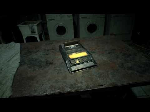 """Resident Evil 7  Тизер 3 """"Сохранение"""""""