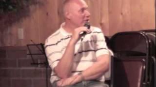 Choosing the Miracle - David Hoffmeister, ACIM, Living Miracles Monastery 2010