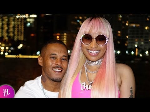 Nicki Minaj Reveals Baby Names To Fans | Hollywoodlife