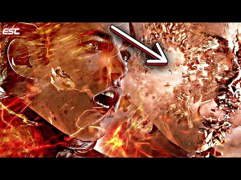 РОЖДЕНИЕ НОВОГО СПИДФОРСА! БАРРИ АЛЛЕН БОЛЬШЕ НЕ ФЛЭШ  [Обзор & Теория] / Флэш | The Flash
